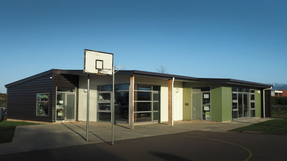 Carterton School